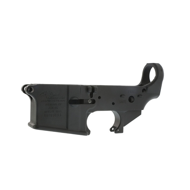 ANDERSON AR-15 5.56 Stripped Lower Receiver (D2-K067-A000-0P)