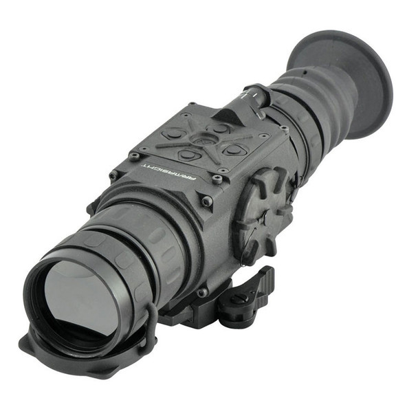 ARMASIGHT Zeus 336 3-12x50 (60 Hz) Thermal Imaging Riflescope (TAT176WN4ZEUS31)