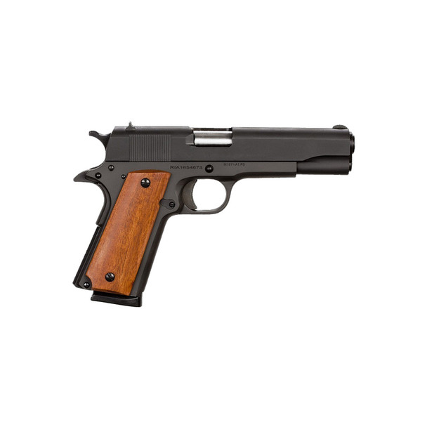 ROCK ISLAND ARMORY GI Series Standard FS 45 ACP 1911 Pistol (51421)