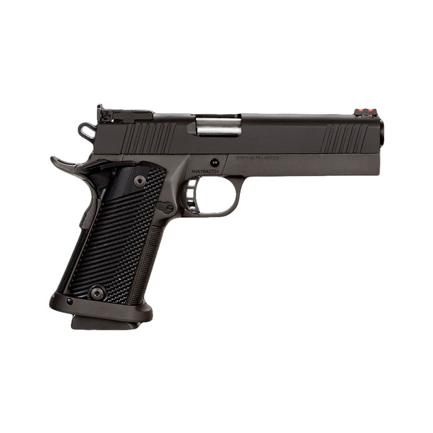 ARMSCOR PRO Ultra Match HC 40S&W 5in 16rd Semi-Auto Pistol (51738)