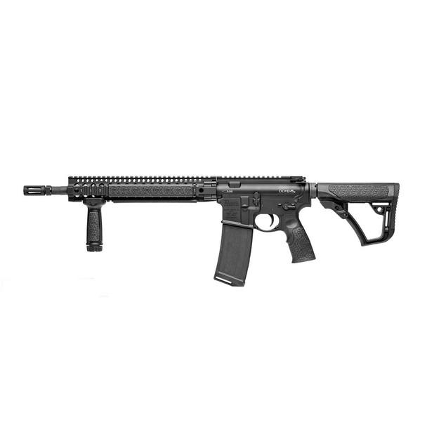 DANIEL DEFENSE DDM4V5 S 5.56mm 14.5in 32rd Semi-Automatic Rifle (02-123-02049-047)