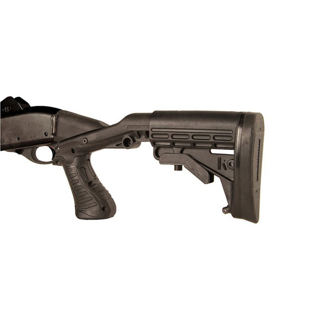 BLACKHAWK Knoxx Gen 2 Mossberg Pump-Action Adjustable Buttstock (K30200-C)