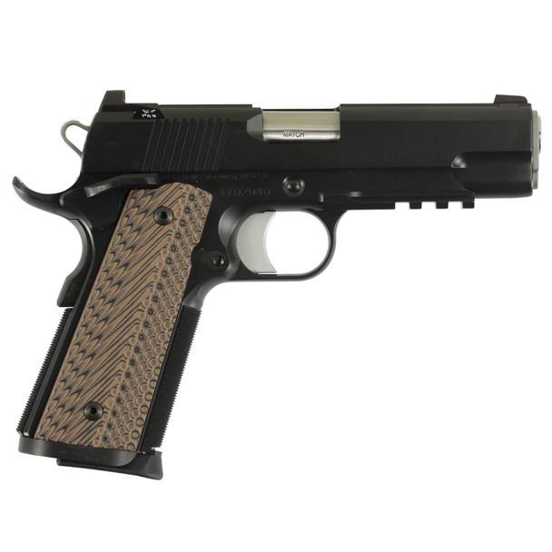 DAN WESSON Specialist Commander 45 ACP 4.25in Barrel 8Rd Black Pistol (01890)