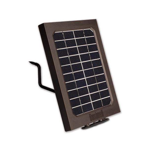 BUSHNELL Trophy Cam Brown Solar Panel (119656C)