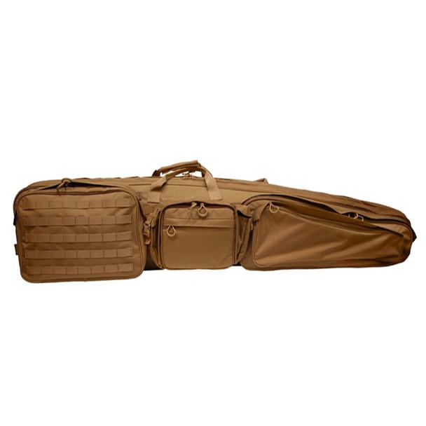 EBERLESTOCK Coyote Brown Sniper Sled Drag Bag (E2BMC)