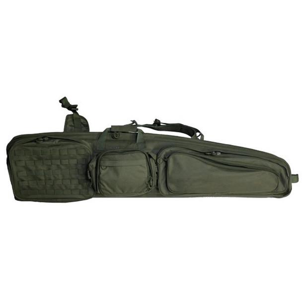 EBERLESTOCK Military Green Sniper Sled Drag Bag (E2BMJ)
