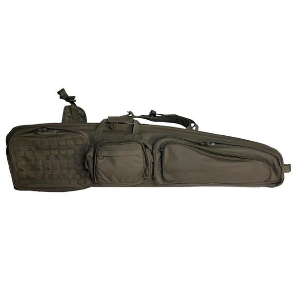 EBERLESTOCK Black Sniper Sled Long Drag Bag (E57MB)