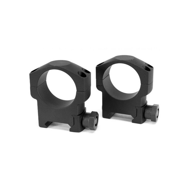 LEUPOLD Mark 4 30mm High Matte Black Scope Rings (60699)