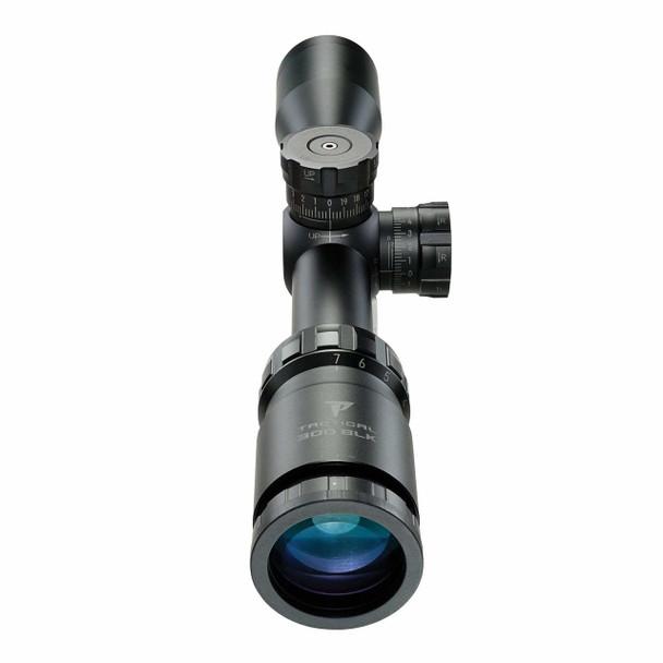 NIKON P-Tactical 300BLK 2-7x32mm BDC Supersub Reticle Riflescope (16522)