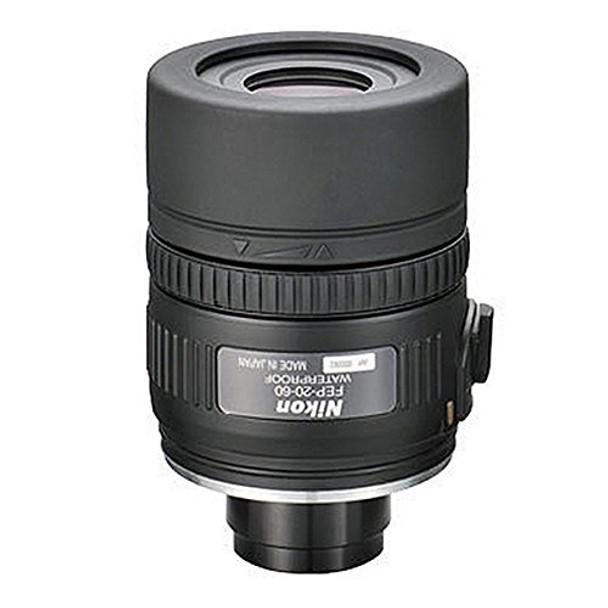 NIKON 20-60x EDG Fieldscope Eyepiece (8299)