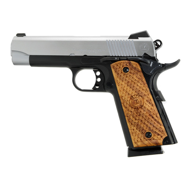 AMERICAN CLASSIC Commander 1911 45ACP 4.25in 8rd Duo Tone Pistol (ACC45DT)