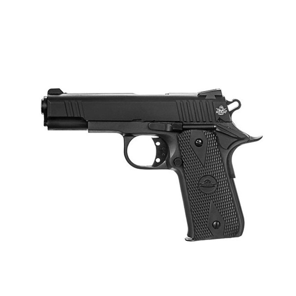 ARMSCOR Baby Rock .380 ACP 3.75in 7rd Semi-Automatic Pistol (51912)