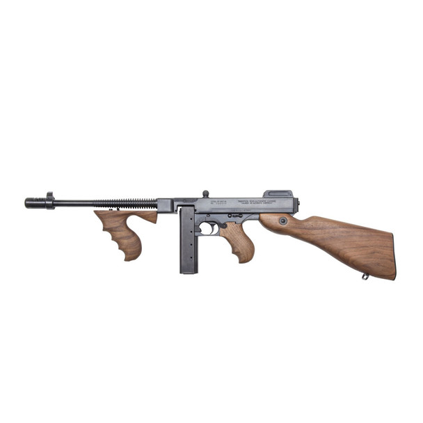AUTO ORDNANCE 1927A-1 Deluxe Carbine .45 ACP 10.5in 20rd Semi-Automatic Rifle (T1SB)