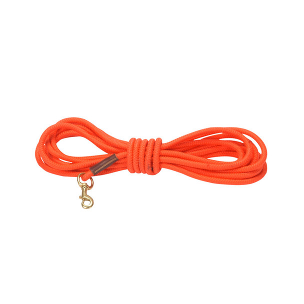 AVERY Blaze Orange 30ft Floating Check Cord (02170)