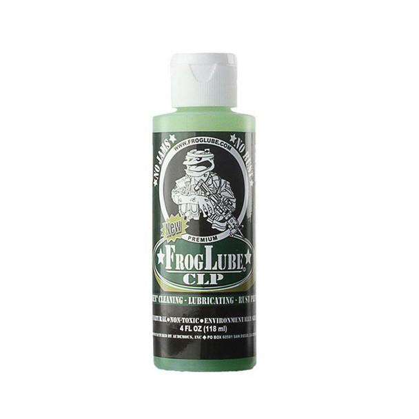 FROGLUBE CLP Liquid 4oz Bottle Lubricant/Cleaner (14826)