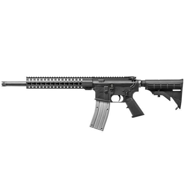 CMMG Mk4 HT 22 LR Semi-Automatic Rifle (22A300E)