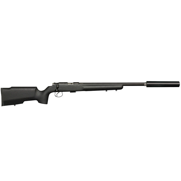 CZ 455 Tacticool 22 LR 24.5in 5rd Bolt Action Rifle (02098)