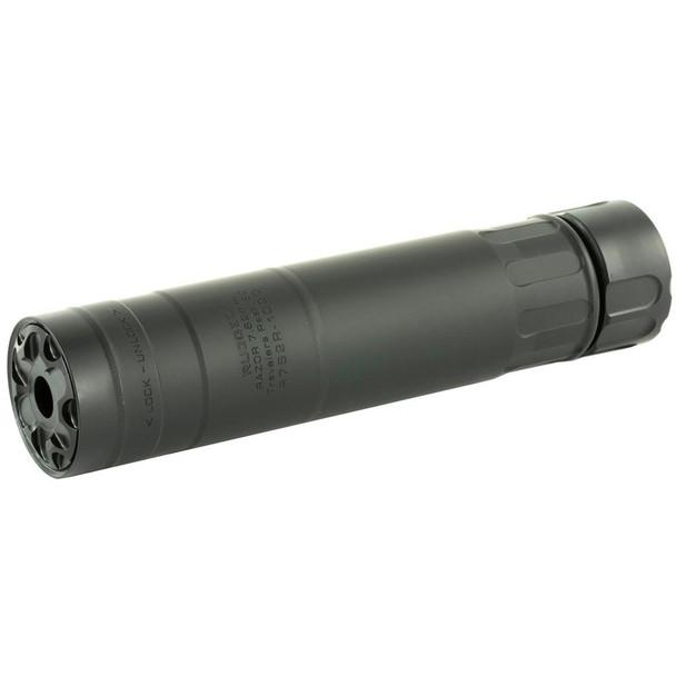 RUGGED SUPPRESSORS Razor 762 7.62mm Rifle Suppressor (RZR01762)