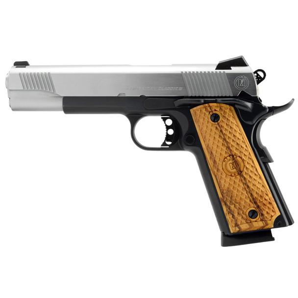 AMERICAN CLASSIC 1911 Classic II 45 ACP 5in 8rd Duo Tone Pistol (AC45G2DT)