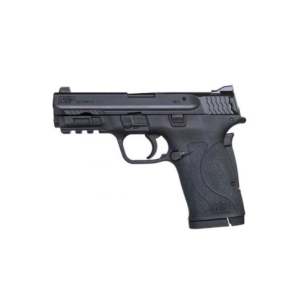 SMITH & WESSON M&P380 Shield EZ .380 ACP 3.675in 8rd Semi-Automatic Pistol (180023)