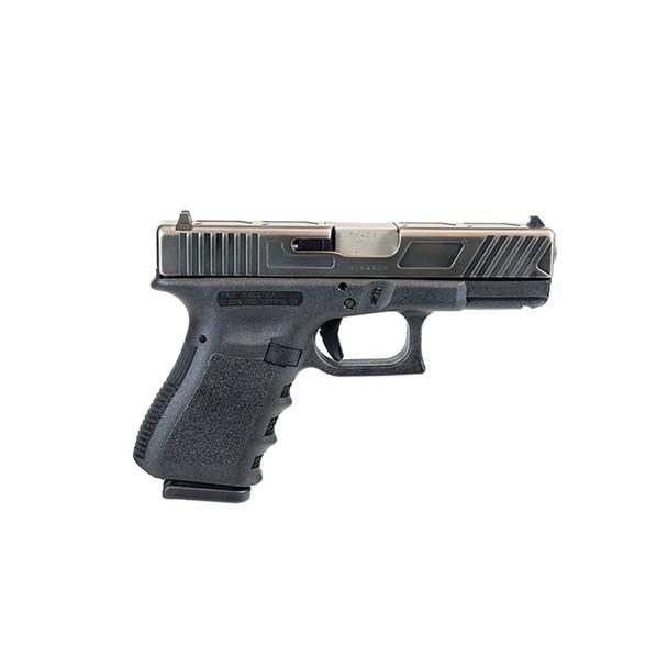 GLOCK G19 Gen3 9mm 4in 10rd Semi-Automatic Pistol (GLPI1950204BC)