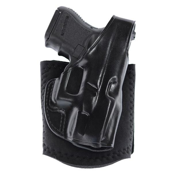 GALCO Ankle Glove Glock 19 RH Black Holster (AG226B)