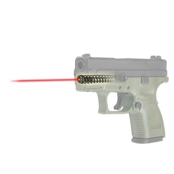 LaserMax Guide Rod Laser Sight (LMS-3XD)