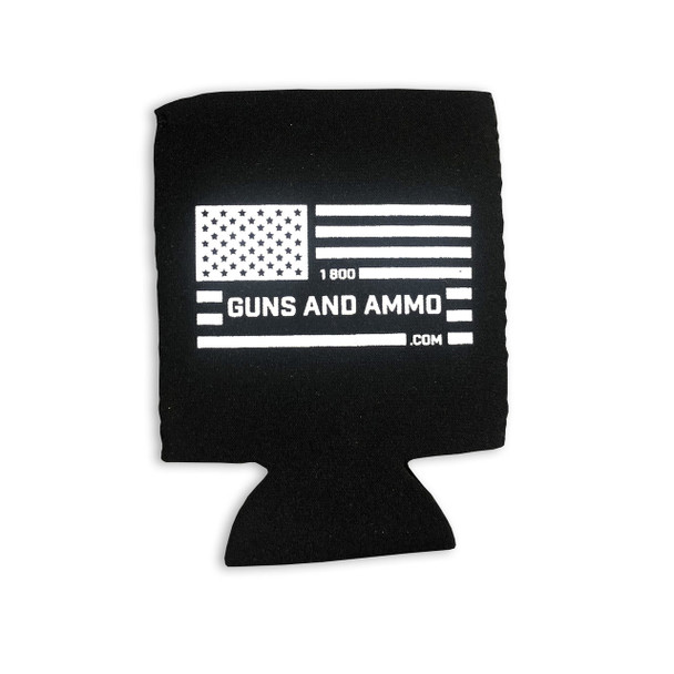 4imprint Magnetic Koozie with 1800GUNSANDAMMO Logo (4IMP-GNAKOOZIE)