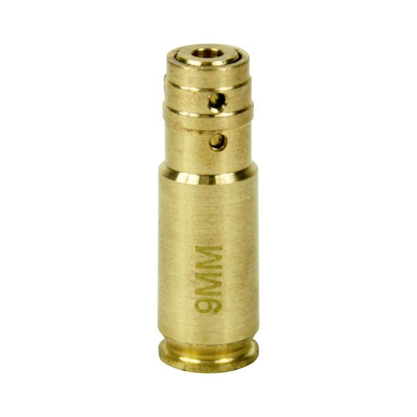 AIM SPORTS 9mm Laser Bore Sighter (PJBS9MM)