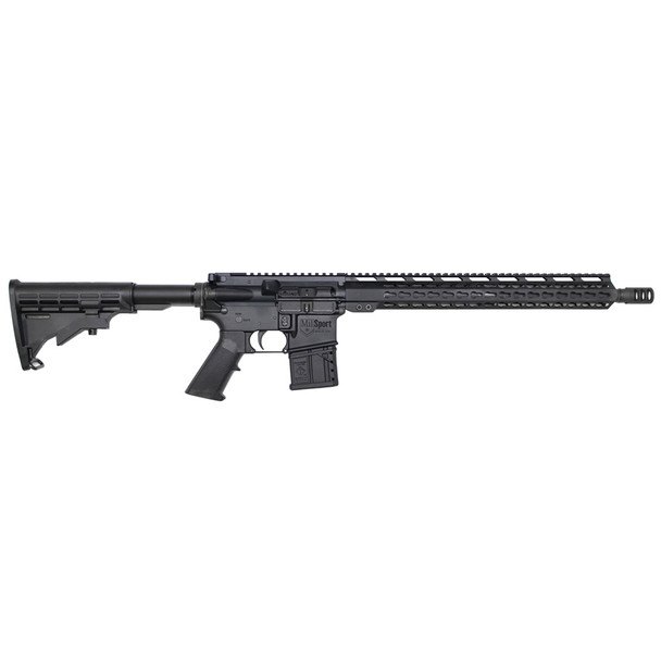AMERICAN TACTICAL IMPORTS Mil-Sport 450 Bushmaster 16in 5rd Semi-Automatic Rifle (ATIG15MS450BM)