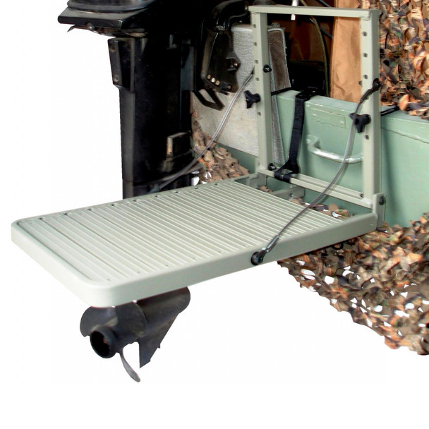 GREAT DAY Load-A-Pup 14x20in Pet Loading Platform (LP500HD)