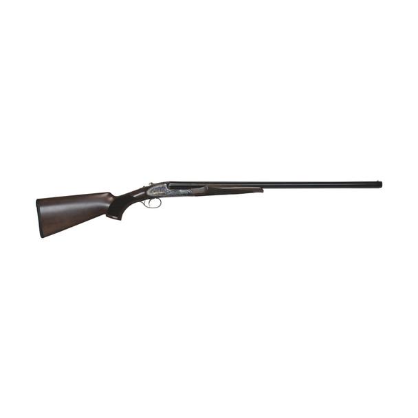 CZ Sharp-Tail 20Ga 28in Barrel 3in Chamber Turkish Walnut Stk Black Shotgun (06403)