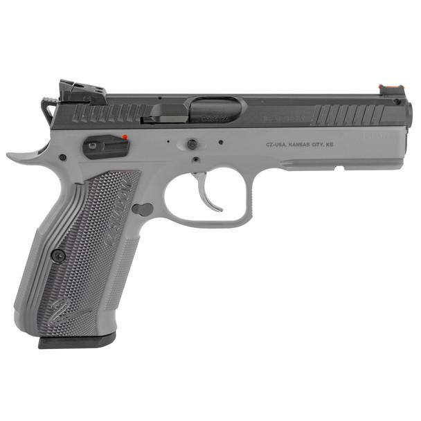 CZ Gray Shadow 2 9mm Pistol (91255)