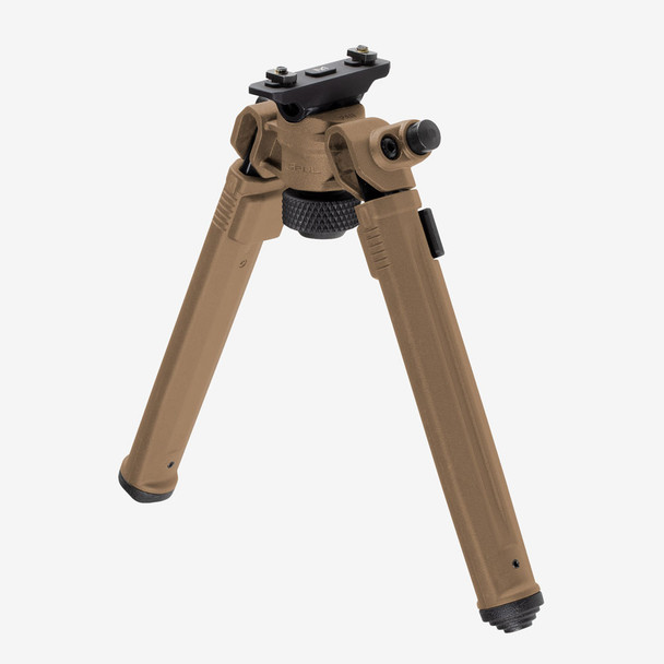MAGPUL Flat Dark Earth Bipod for M-LOK (MAG933-FDE)