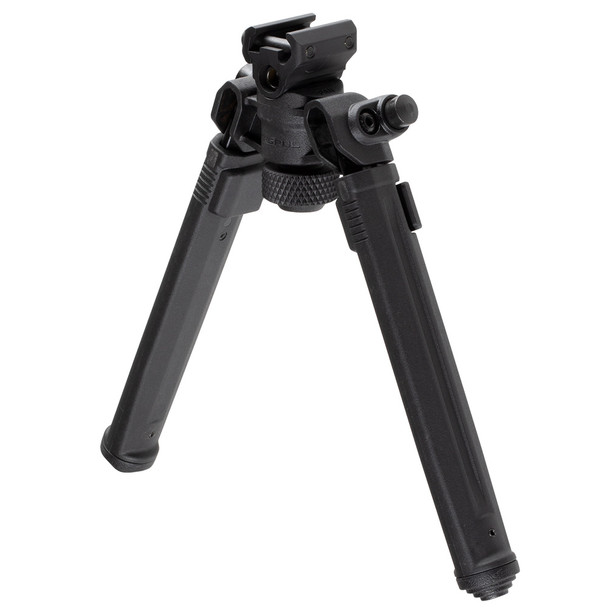 MAGPUL Adjustable Bipod for 1913 Picatinny Rail (MAG941-BLK)