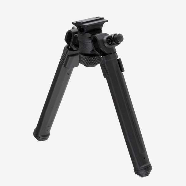 MAGPUL Black Bipod for A.R.M.S. 17S Style (MAG951-BLK)