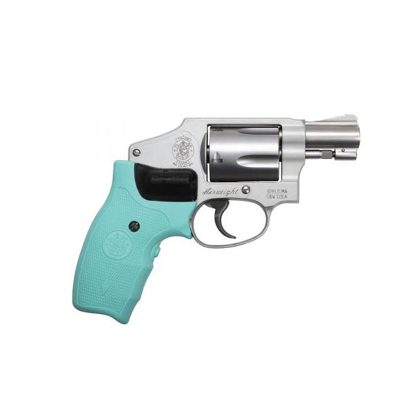 SMITH & WESSON 642 38 S&W Special +P 1.875in 5rd Revolver (12555)