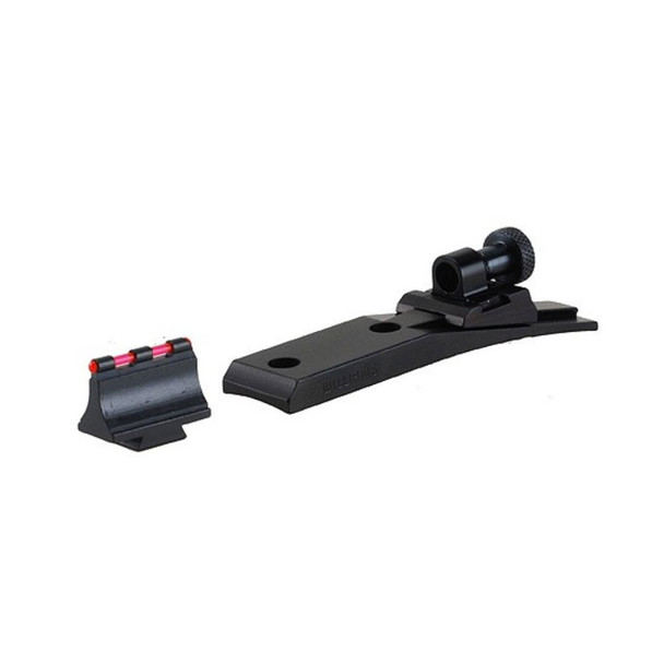 WILLIAMS WGRS-RU22 Rear Peep Sight with Front Fire Sight (63330)