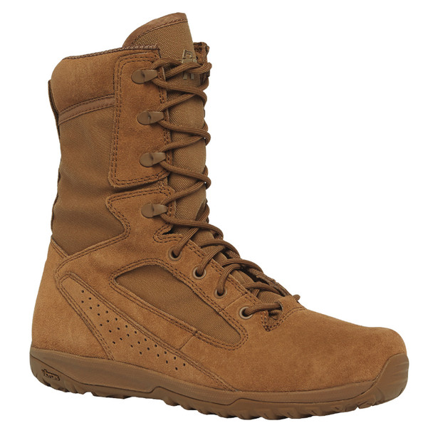 BELLEVILLE Transition 8in Coyote Desert Boots (TR511)