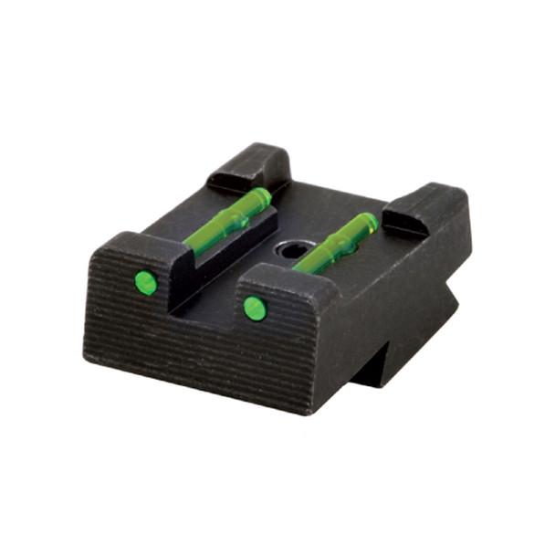 HIVIZ Interchangeable Rear Green Taurus PT 1911 Pistol Sight (TR2109-G)