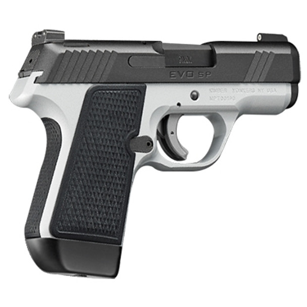 KIMBER EVO SP Two-Tone 9mm 3.16in 7rd Striker-Fired Pistol (3900010)