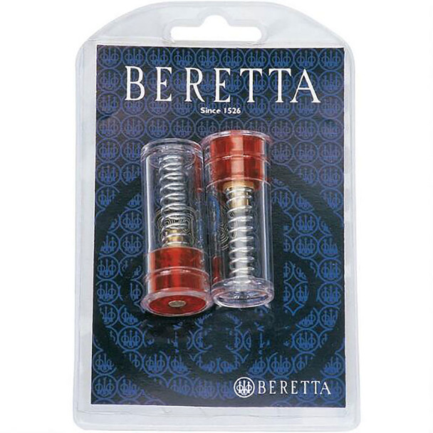 BERETTA 12 Gauge Shotgun Snap Caps 2-Pack (SN1200500009)