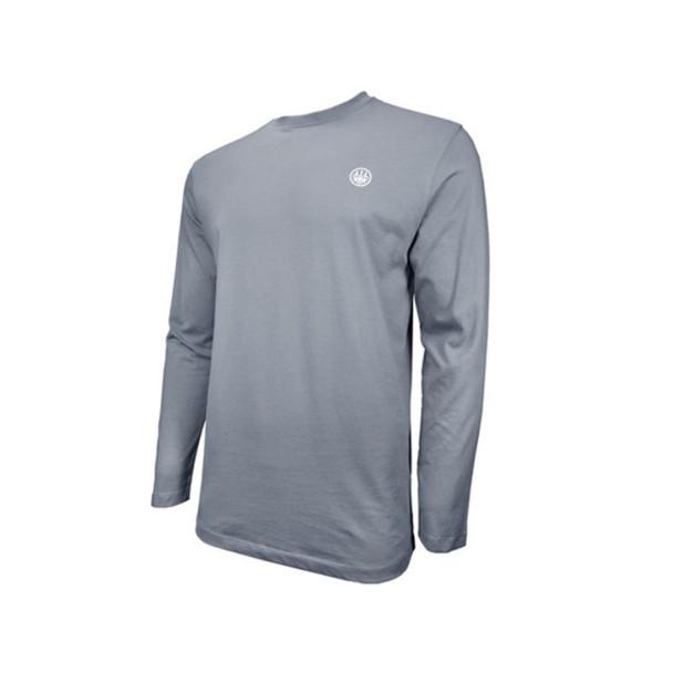 BERETTA USA Logo Dove T-Shirt (TS561T14160950)
