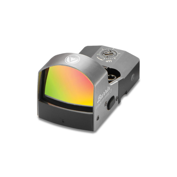 BURRIS FastFire II 8 MOA Dot Reflex Sight with No Mount (300237)