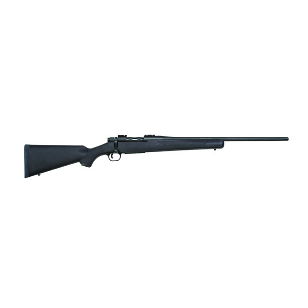 MOSSBERG Patriot 6.5 Creedmoor 22in 5rd Bolt-Action Rifle (27909)