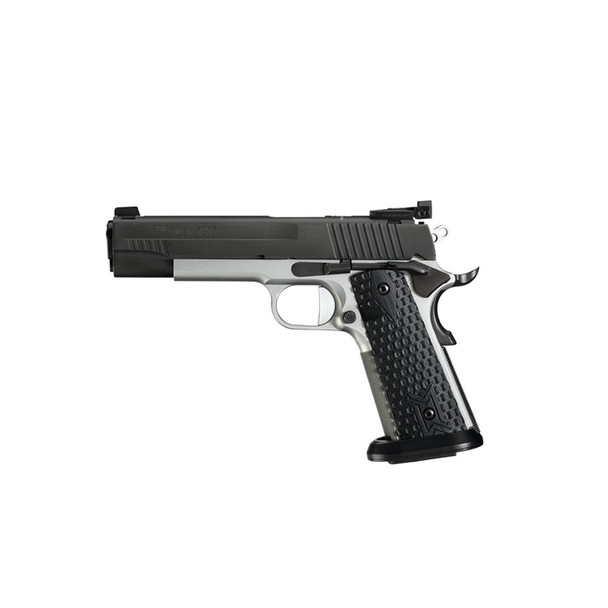 SIG SAUER 1911 Max Michel 9mm 5in 9rd Semi-Automatic Pistol (1911-9-MAXM)