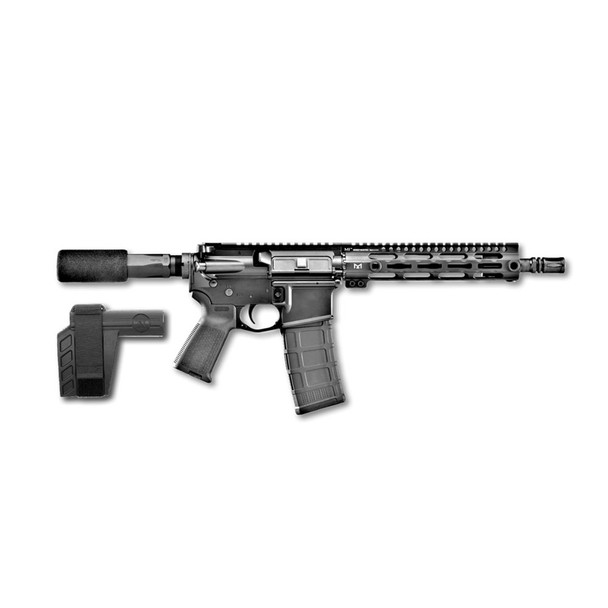 FN 15 Pistol 5.56mm 10.5in 30rd Semi-Automatic Rifle (36322)