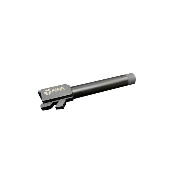 ADVANCED ARMAMENT Glock 19 9mm Threaded Barrel (103573)