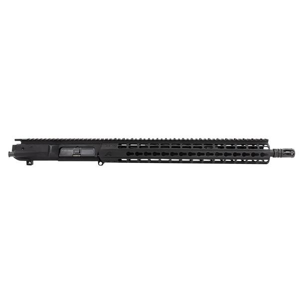 AERO PRECISION M5E1 308 Win/7.62 16in CMV Black Complete Upper Receiver (APAR308554P2)