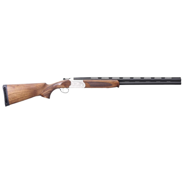 ATI Cavalry SX 12 Gauge 28in Semi-Automatic Shotgun, with Wood Stock Extractors (ATIGKOF12SV)